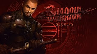 Shadow Warrior (2013) - All Secrets