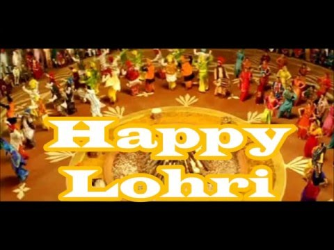 Happy Lohri 2016 Wishes, Greetings, whatsapp Video, Latest , Unique, Download Free 3