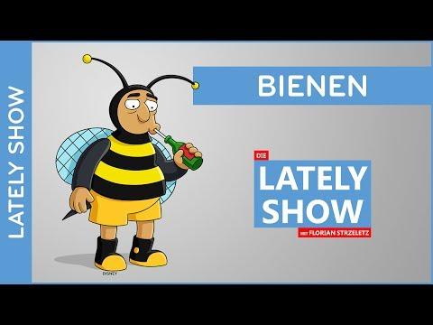 bienen- -die-lately-show-mit-florian-strzeletz