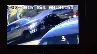 NBC Las Vegas News 3 report on my Hit and Run incident