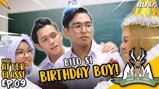 Cover images Birthday BitoBeyto, Tapi Lain Pulak PERASAN! | Rusa After Class EP.9