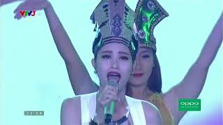 Đất Nước Lời Ru - The Remix - Đông Nhi
