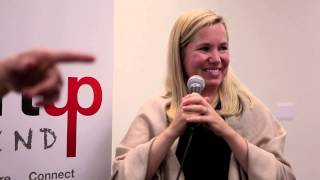 Jessica Livingston (Y Combinator) Getting accepted into YC and how personality counts
