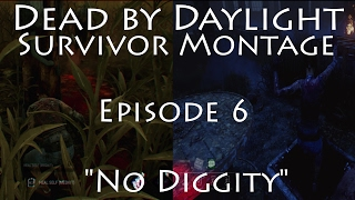 Dead by Daylight - Survivor Juke Montage - Episode 6