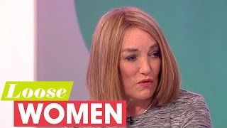 Kellie Maloney Talks Dating Difficulties And A Sex And The City Actor | Loose Women