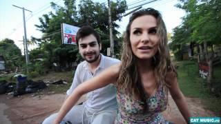Anna Lesko - Go Crazy (making of)