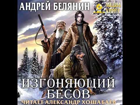 Андрей Белянин – Изгоняющий бесов. [Аудиокнига]