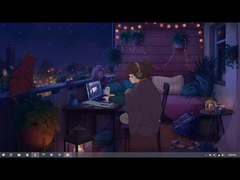 LOFI HIPHOP | CHILL BEATS TO RELAX | STUDY | SLEEP | CHILL | GAMING
