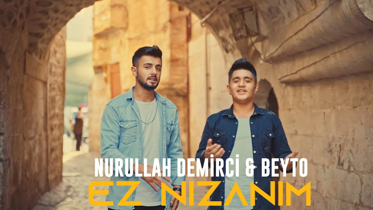 Nurullah Demirci ft. Beyto - Ez Nizanim [Official Music Video]