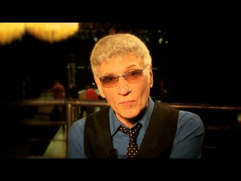 Dennis DeYoung Wants One More Styx Tour
