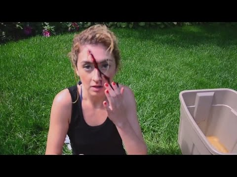 Hitting The Head - Ultimate Ice Bucket Challenge Fail Compilation.