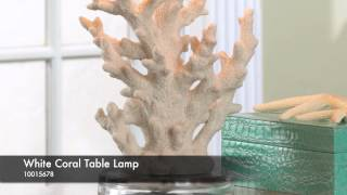 All New Designer's Choice Table Lamps!