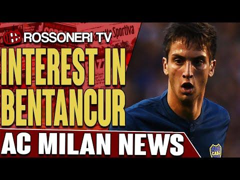 Interest In Bentancur | AC Milan News | Rossoneri TV