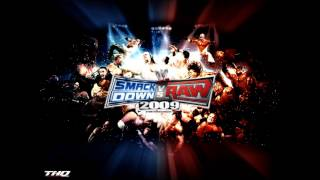 Smackdown Vs Raw 2009 OST - SWC