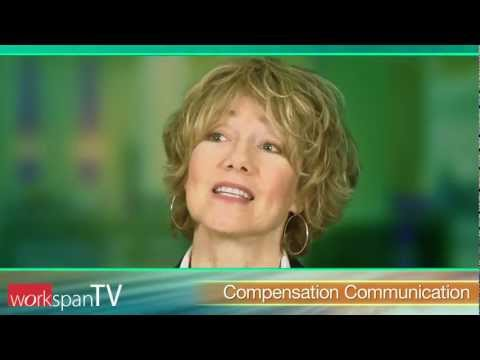 Communicating To Ensure Compensation Program Success