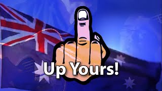 up yours