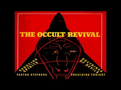 Seducing Spirits and Doctrines of Devils 10282015 - The Door Christian Fellowship - El Paso Texas