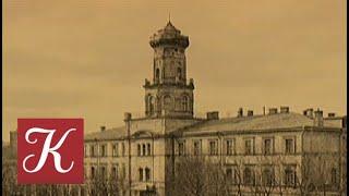 Смотреть видео Пешком... Москва Гиляровского. Выпуск от 10.04.18 онлайн