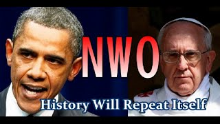FINAL WARNING: Obama and Pope Francis Will Bring Biblical END TIMES [Full Documentary 2015]