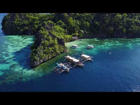 Mavic Pro - Coron, Philippines