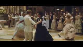 Anna Karenina & Vronsky -Waltz / Dvorak Romance for Piano and Violin