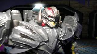 Transformers Survival Starscream can't get a break! meme