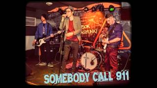 Somebody Call 911- preview the new song