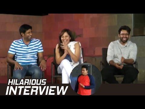 Comedian Prudhviraj Hilarious Interview With Sai Dharam Tej,Anansuya,Vennela Kishore | Winner | TFPC