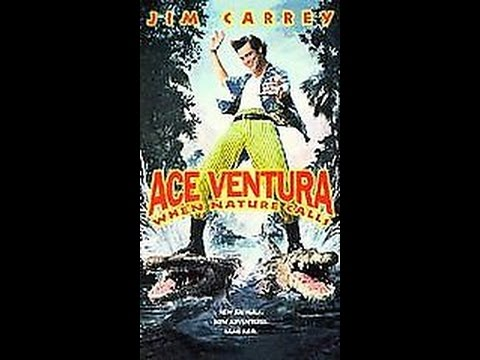 Ace Ventura When Nature Calls Full Movie Youtube