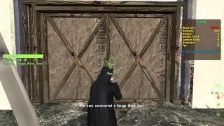 Основы строительства Dayz Epoch #2 - Деревянная стена и двери.(В данном видео вы сможете узнать основы строительства в DayZ Epoch. А также узнать как делается деревянная стена..., 2013-12-15T21:52:49.000Z)