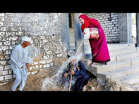 لن تصدق ما فعلته بطه في تاجر المواشي الحاج شخلول بسبب زموط شئ لايصدق هتضحك من قلبك