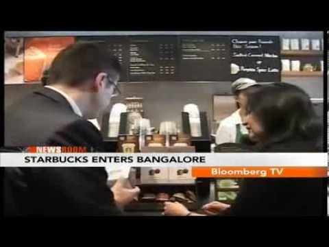 Big Story- Starbucks Enters Bangalore