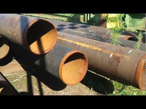 Труба 219 бу в Киевеиз YouTube · Длительность: 14 с