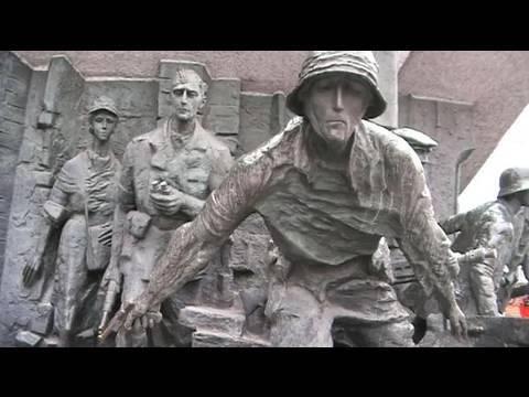 Warsaw In Your Pocket - Warsaw Uprising (Powstanie Warszawskie)