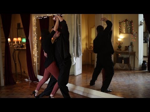 My First Tango - Documentary Short - subtitulado ES