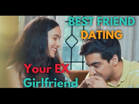dating your best friend yahoo