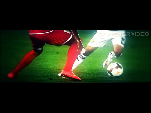 Juan Fernando Quintero - Skills & Dribbling Show - Stade Rennais - 2015/2016 4K