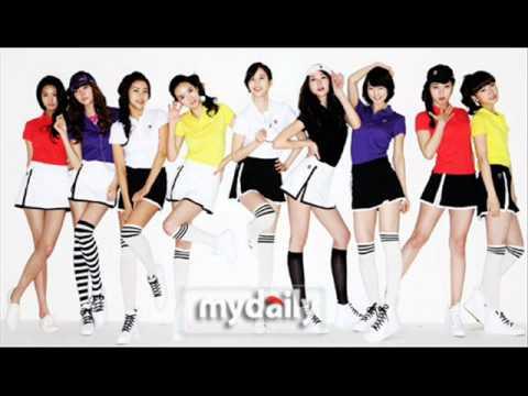 Nine Muses - No Playboy [MP3 DL Link]