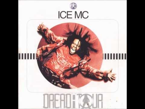 ice MC - in the sun