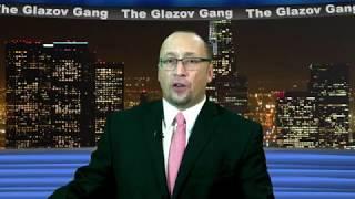 Glazov Moment: The Lies of Hijab Hoax Girl.
