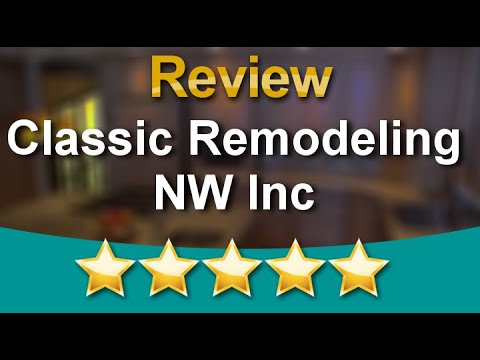 Everett Family Room Additions -  Classic Remodeling NW Inc Outstanding Five Star Review