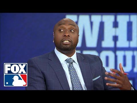 Dontrelle Willis talks Matt Harvey and World Series hopefuls | MLB WHIPAROUND