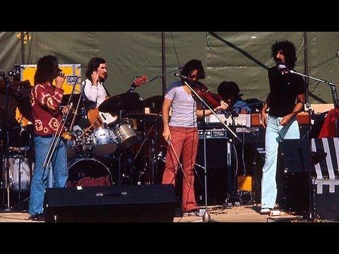 Frank Zappa - Dupree's Paradise (1973)