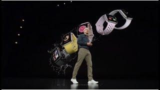 苹果官网泄密;自驾驶帆船横渡大西洋;亚马逊生鲜送货!(《科技趋势》2018年9月12日)