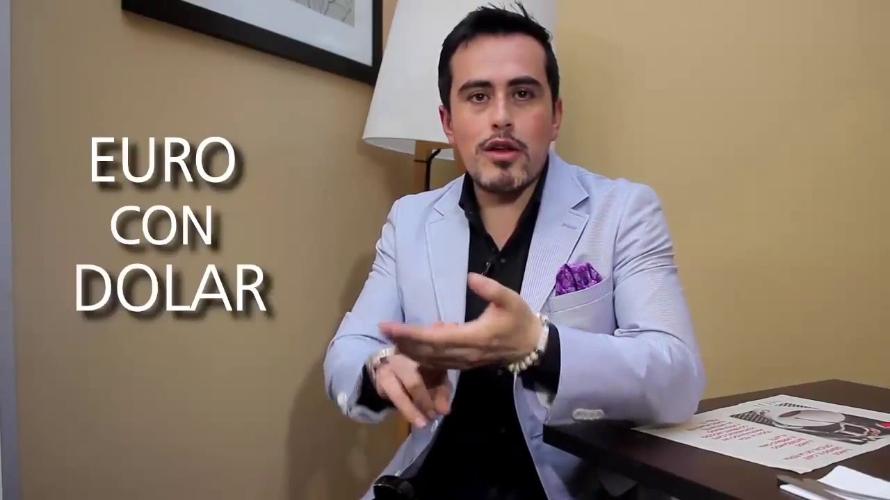 Andres olave forex