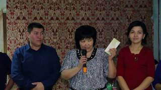 Эмир & Уркуя кафе 3 Красноярск