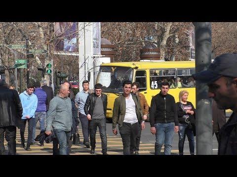 Yerevan, 21.03.19, Th, Video-2, Mashtotsits Opera, Kanachapatum.