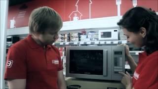 видео Чем отличается СВЧ от микроволновки