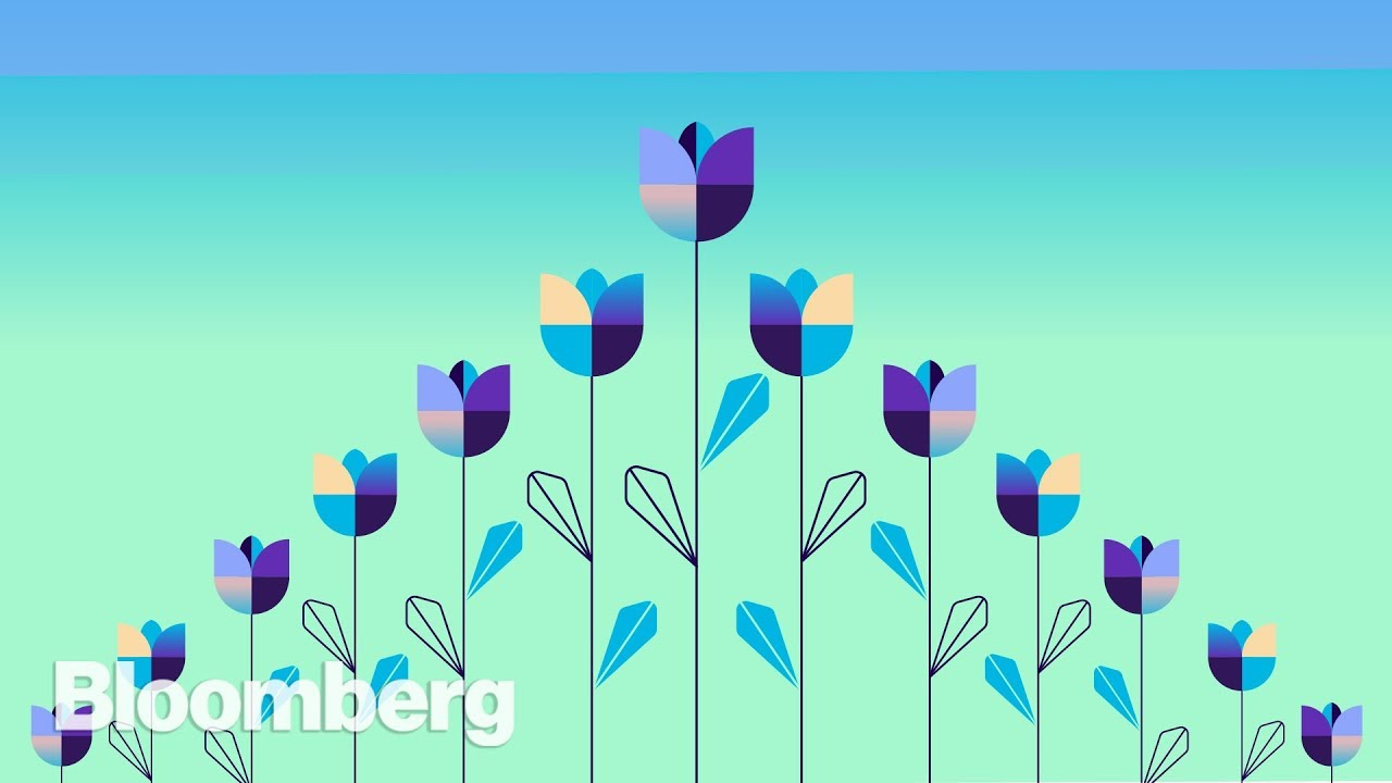 What Tulips and the Great Recession Have in Common