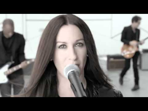 Alanis Morissette - Guardian:歌詞+中文翻譯